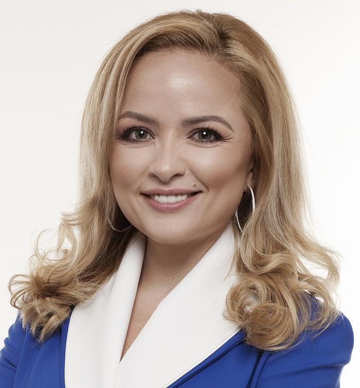 Mariana Brădescu Constantinescu