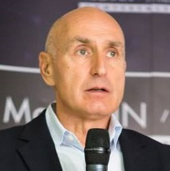 Bogdan Enoiu