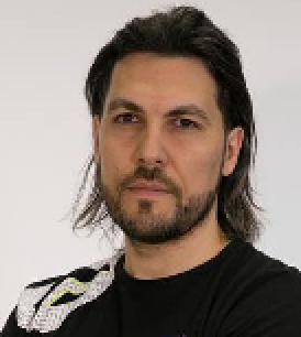 Adrian Vasile